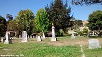 Santa Cruz Memoria Cemetery