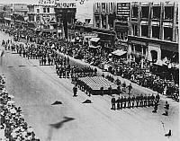 Preparedness Day Parade 1916