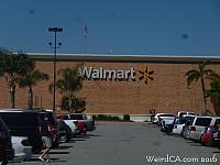Walmart in Oxnard