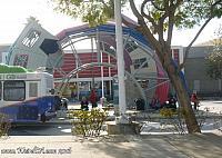 Ventura Bus Station