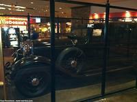 The Dutch Schultz / Al Capone Car