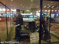 The Original and Authentic Bonnie and Clyde Death Car