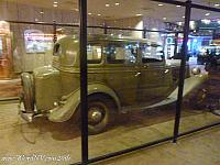 The Real Bonnie and Clyde Car