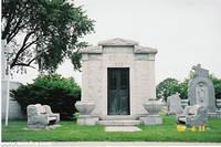Genna Mausoleum