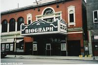 Was John Dillinger gunned down by the FBI outside the Biograph Theatre?