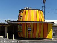Escondido Barrel