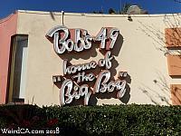 Burbank Bob's Big Boy