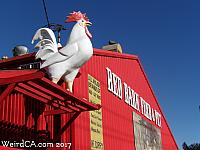 Tarzana Giant Chicken