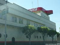 Coca Cola Bottling Headquarters