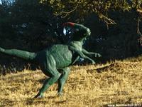 Atascadero Dinosaurs