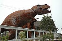 Gualala Dinosaurs