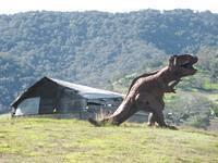 Huasna T-Rex