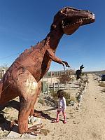 Joshua Tree Dinosaurs