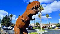 San Luis Obispo T-Rex