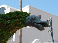 Santa Monica Dinosaurs