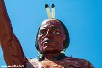 Bakersfield Indian