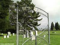 Beth David Fence