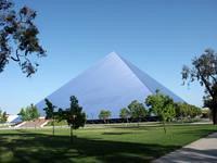 Walter Pyramid