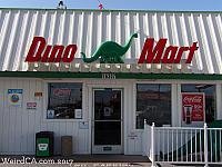 Dino Mart in Hesperia