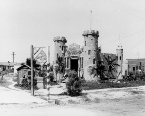 Castle Real Estate