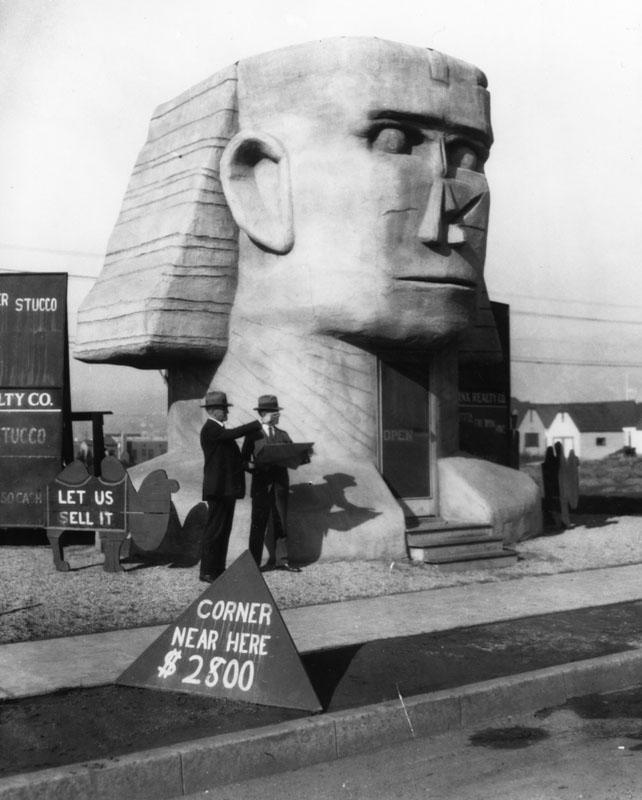 Sphinx Realty Company