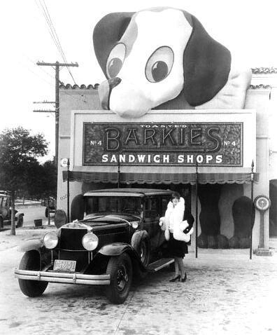Barkie's Sandwich Shop