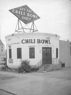 The Chili Bowl