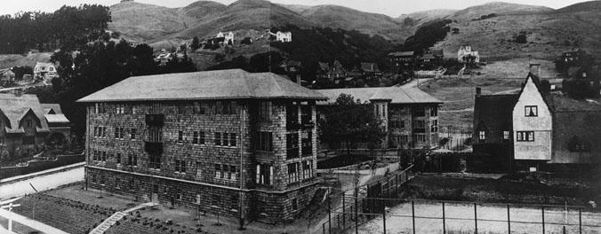 Cloyne Court 1904