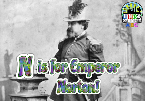 N is for Norton