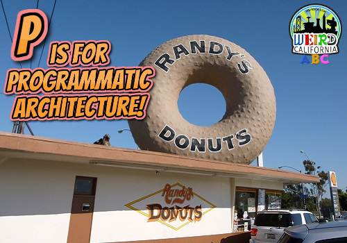 P is for Programmatic Architecture