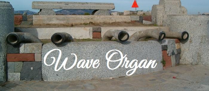 Wave Organ