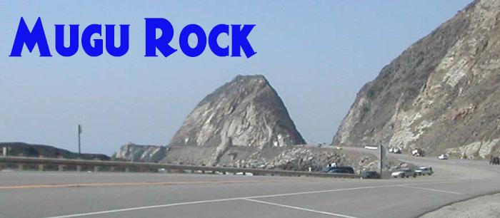 Mugu Rock