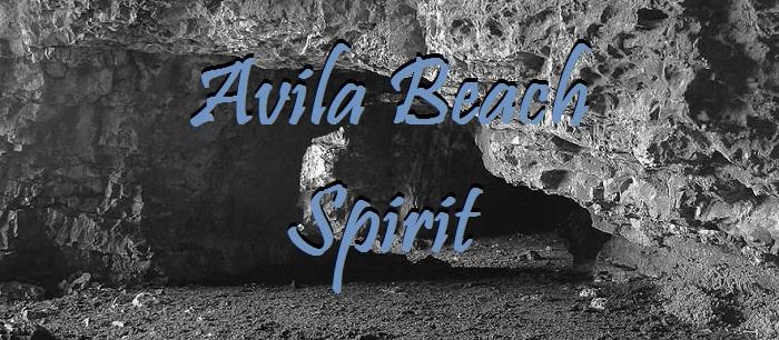 Avila Beach Spirit