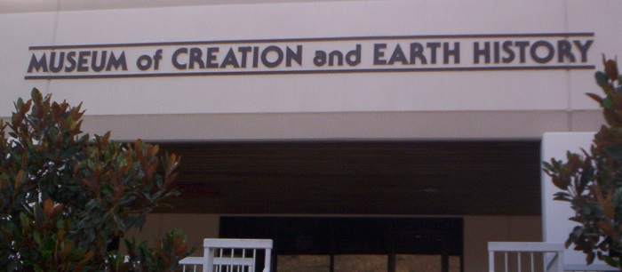 Museum of Creation and Earth History
