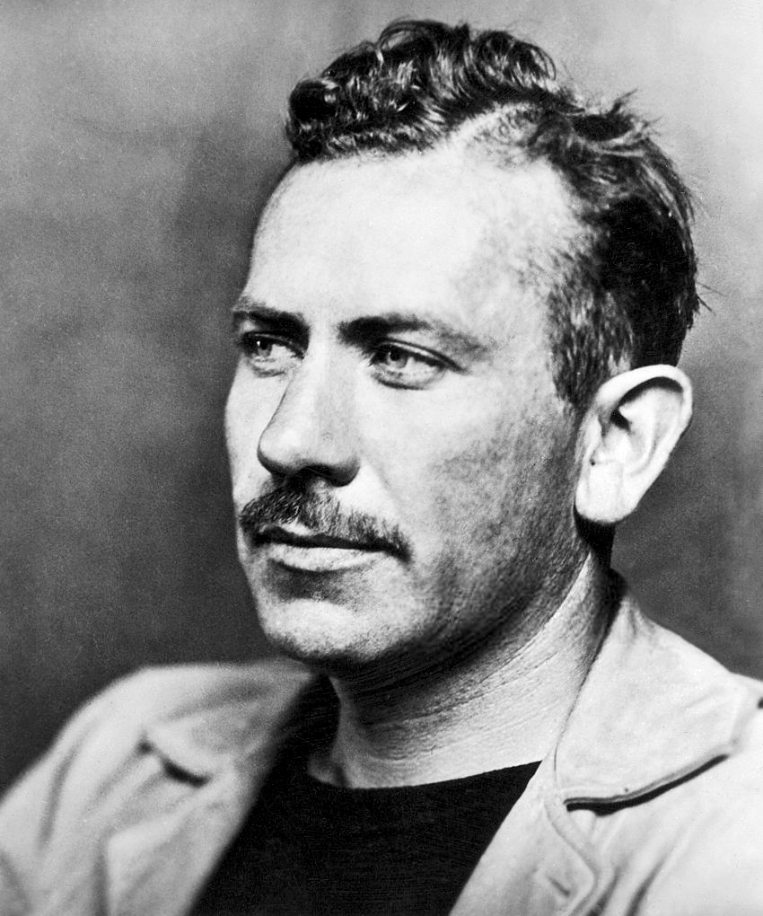 John Steinbeck 1939